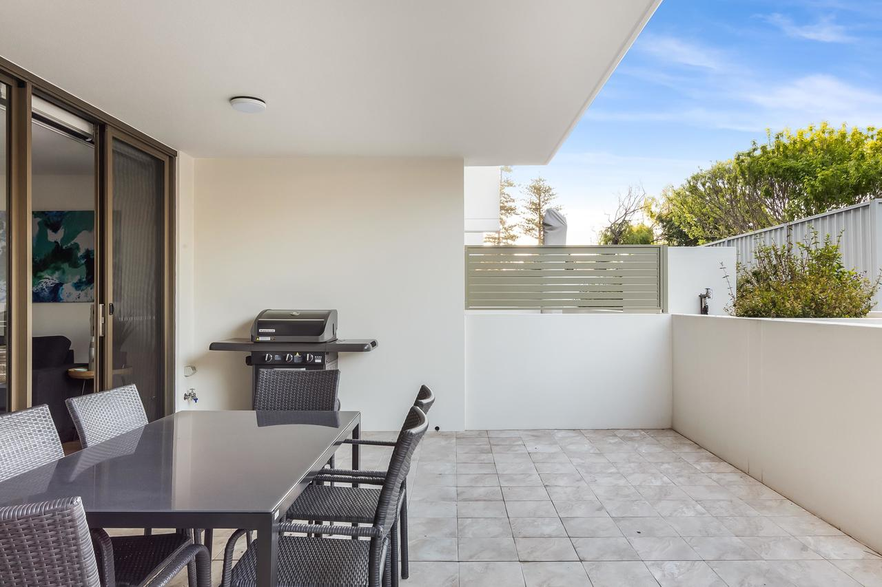 Bluewater Apartments - St Kilda Accommodation