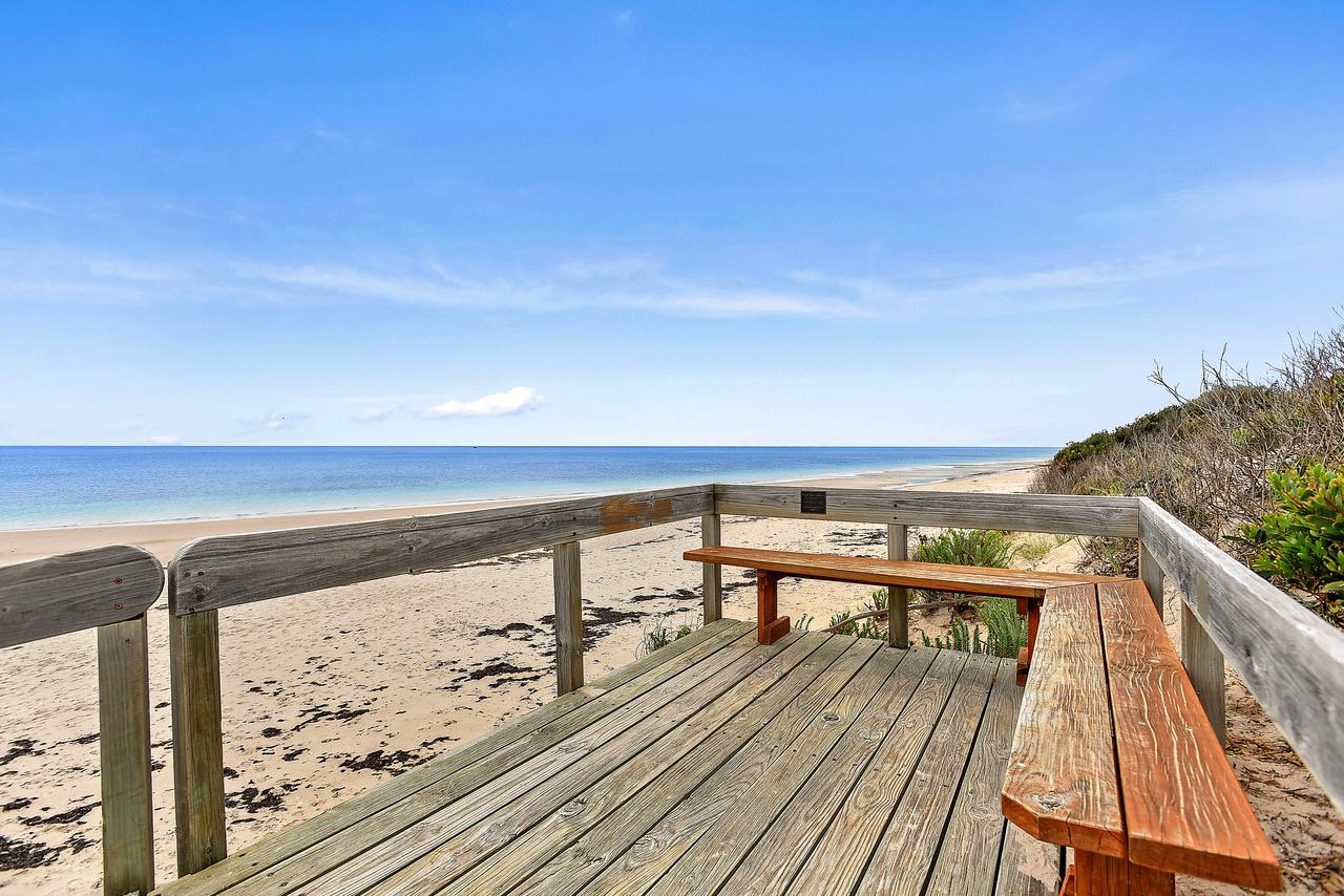 'The Hidden Diamond' - Normanville - St Kilda Accommodation
