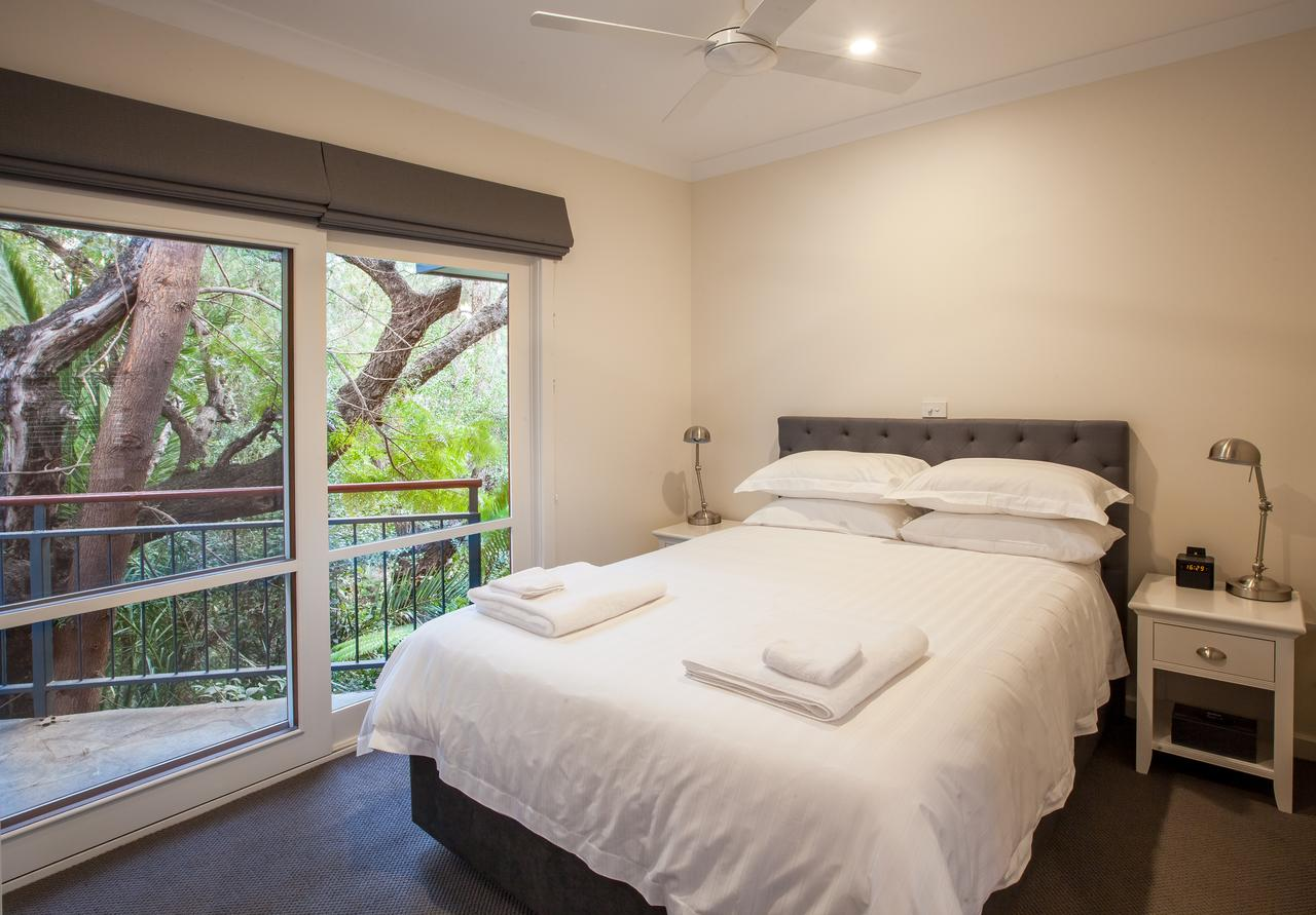 The Mill Apartments Clare Valley - St Kilda Accommodation