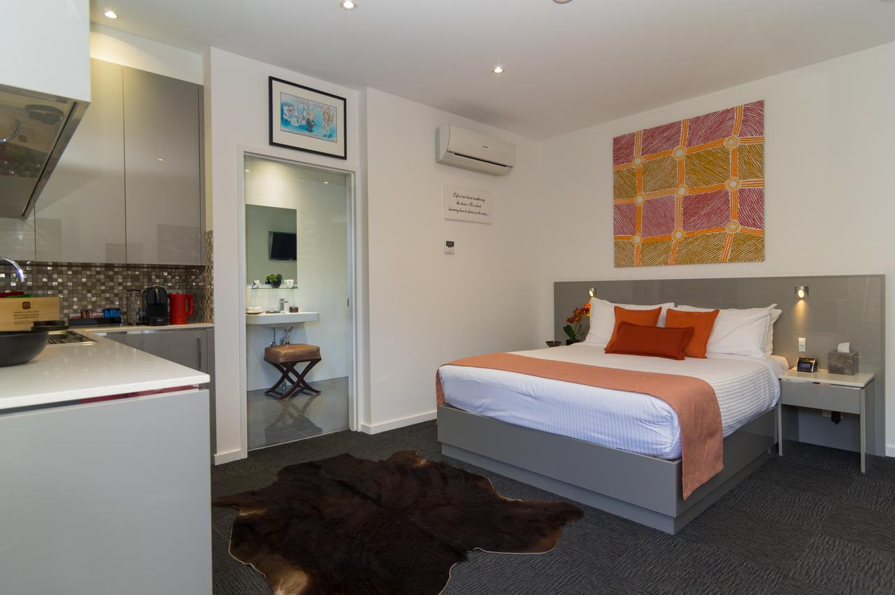 North Adelaide Boutique Stays Accommodation - St Kilda Accommodation