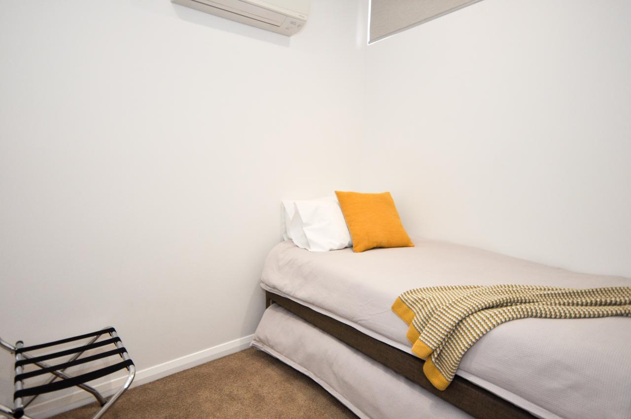 Loxton Courthouse Apartments - St Kilda Accommodation