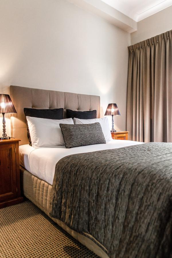 The Belmore All-Suite Hotel - St Kilda Accommodation