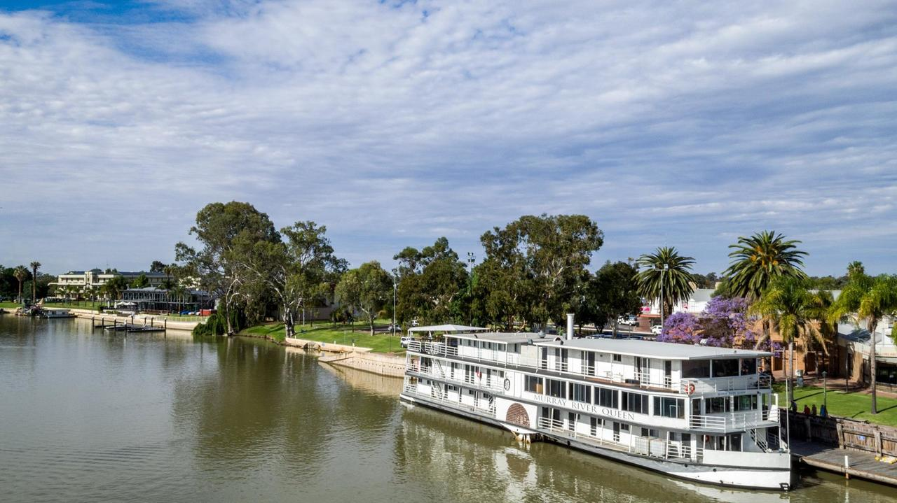 Murray River Queen - St Kilda Accommodation