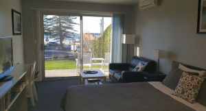 2 Austinmer Studio - St Kilda Accommodation