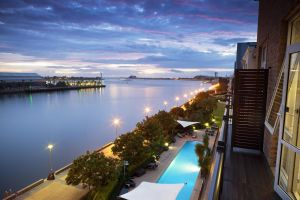 Rydges Newcastle - St Kilda Accommodation