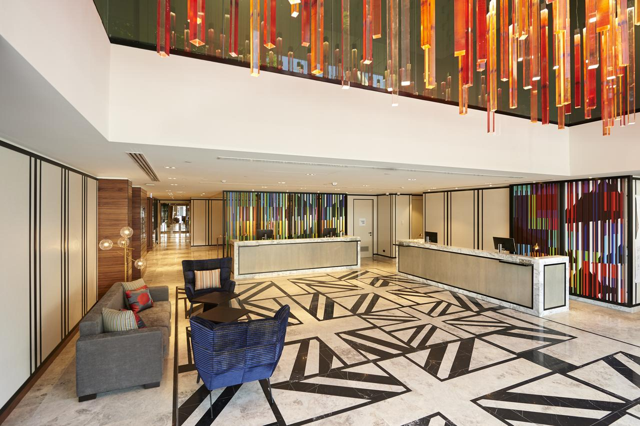 Doubletree By Hilton Perth Northbridge - St Kilda Accommodation