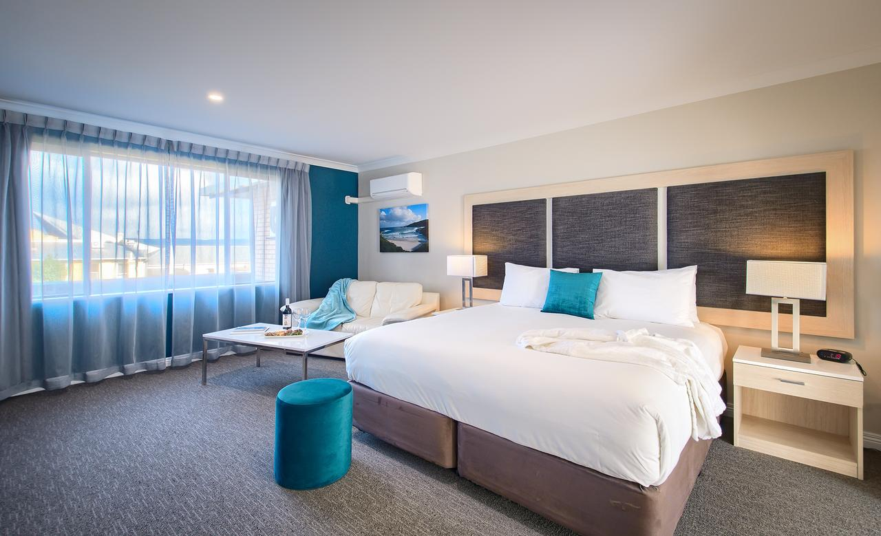 Best Western Albany Motel  Apartments - St Kilda Accommodation
