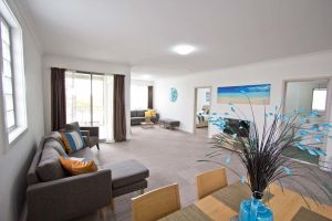 Morisset Serviced Apartments - St Kilda Accommodation