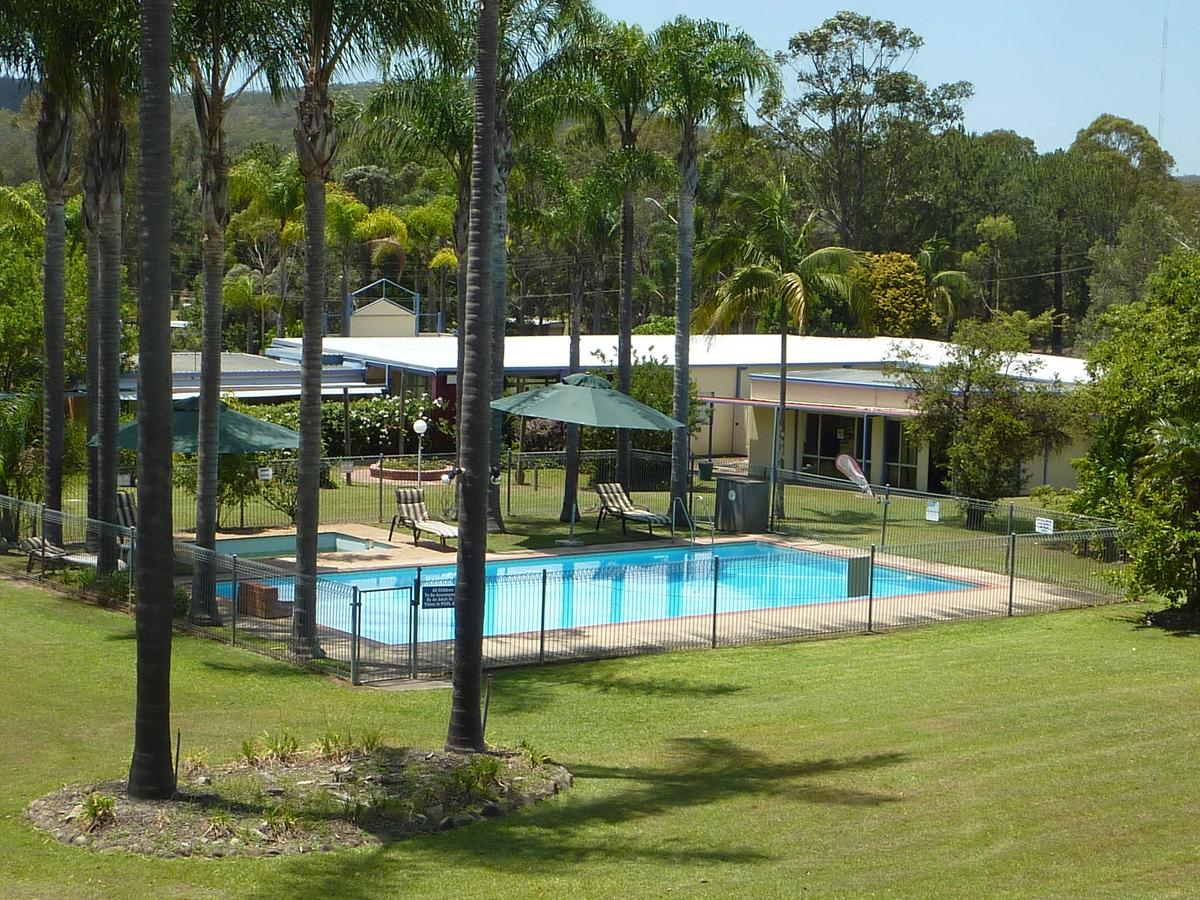 Kempsey Rose Motor Inn - St Kilda Accommodation