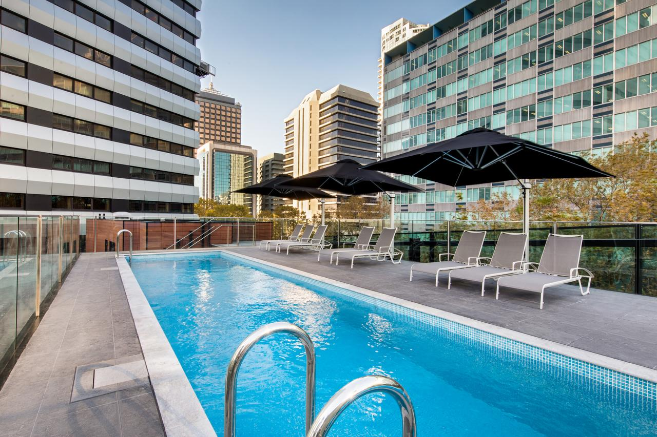 Vibe Hotel North Sydney - St Kilda Accommodation