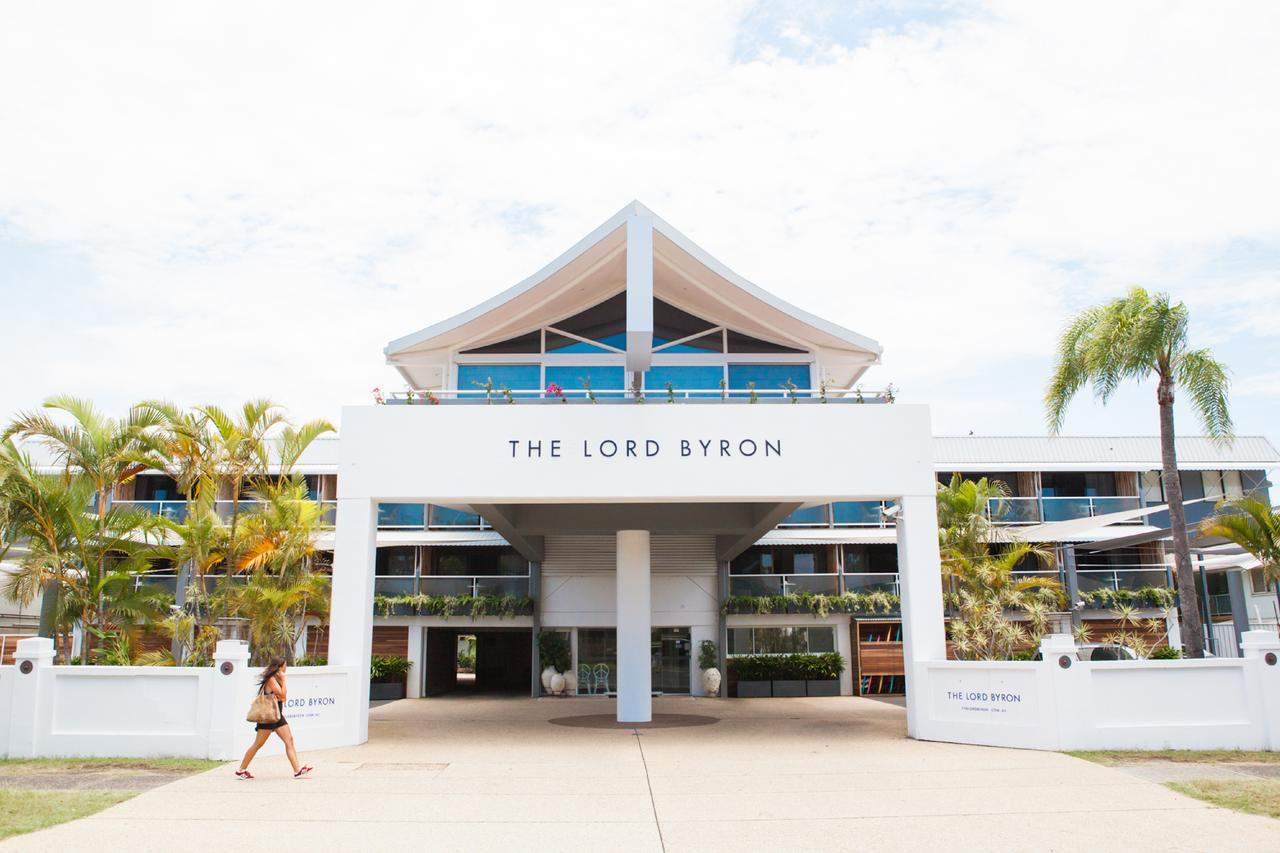 The Lord Byron - St Kilda Accommodation