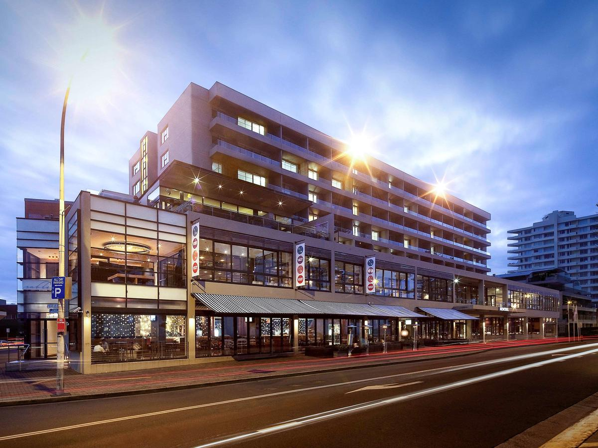 Novotel Sydney Manly Pacific - St Kilda Accommodation