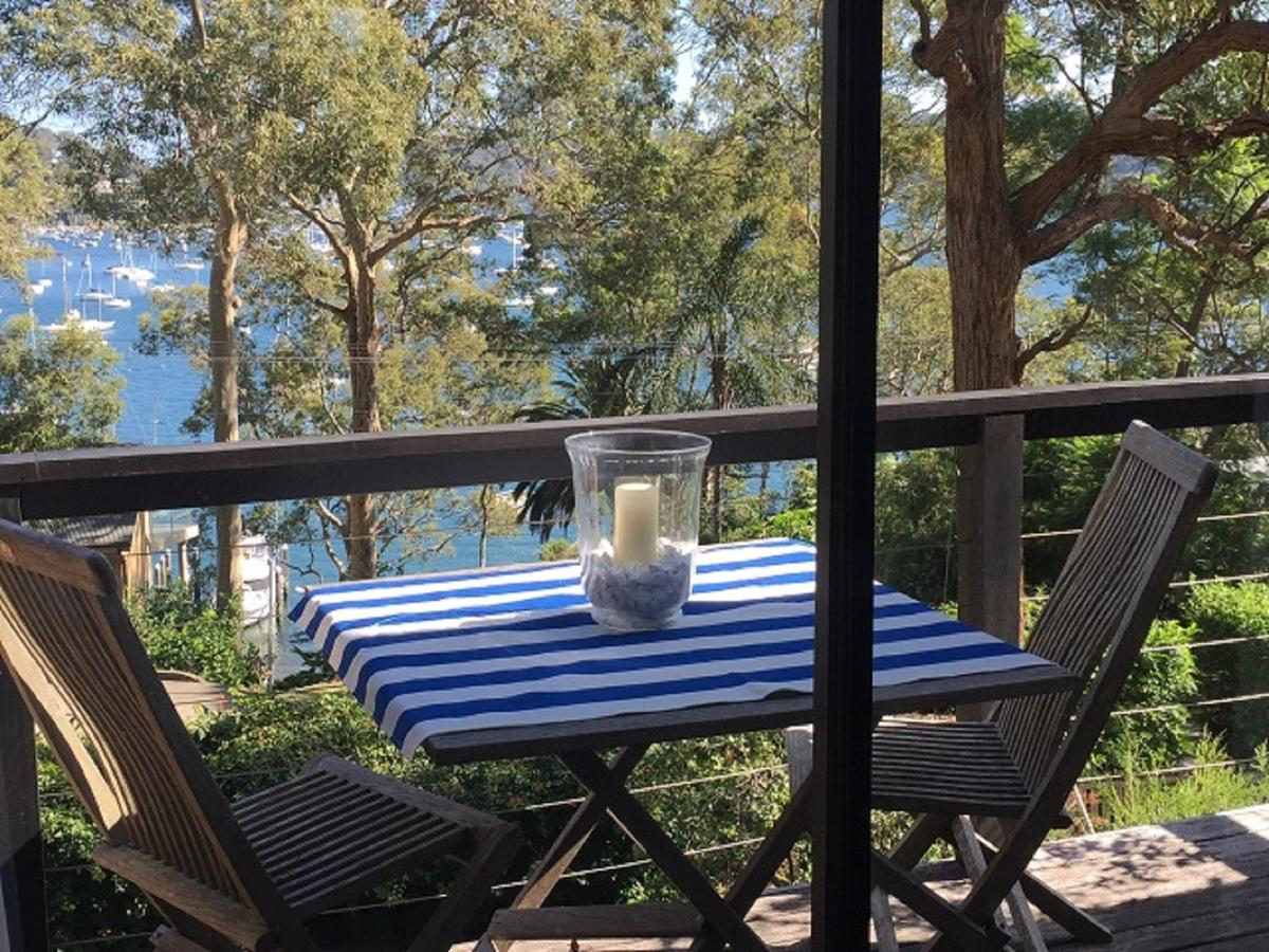 Refuge Cove On Pittwater - St Kilda Accommodation