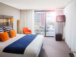 Novotel Newcastle Beach - St Kilda Accommodation