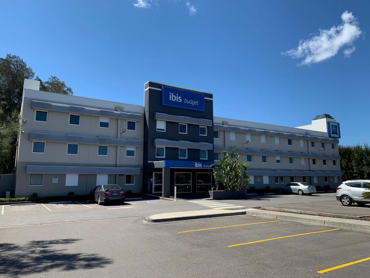 ibis Budget - Gosford - St Kilda Accommodation