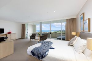 Sage Hotel Wollongong - St Kilda Accommodation