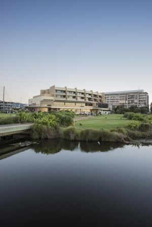 Best Western City Sands - St Kilda Accommodation