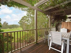 Villa Margarita located within Cypress Lakes - St Kilda Accommodation