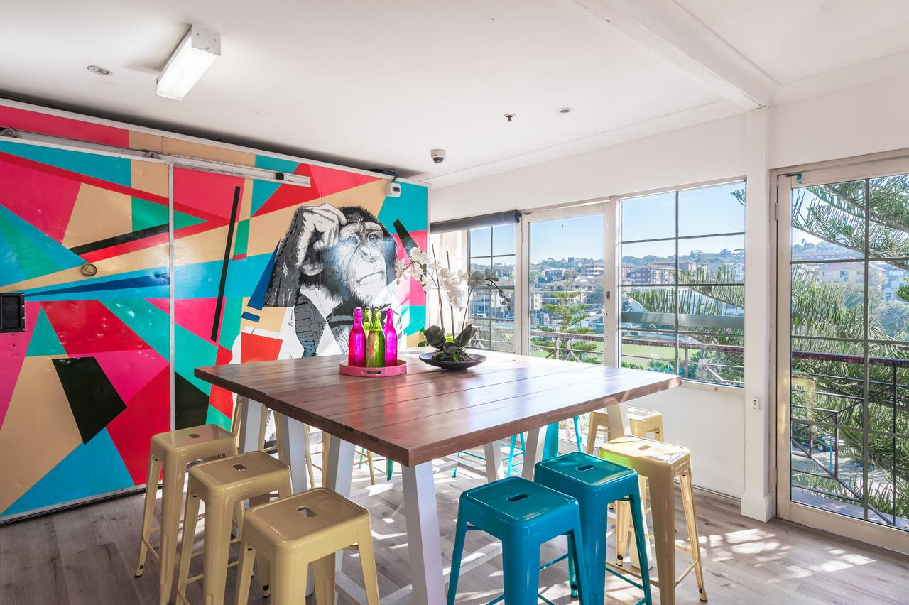 Mad Monkey Coogee Beach - St Kilda Accommodation