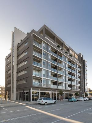 Honeysuckle Executive Apartments - St Kilda Accommodation