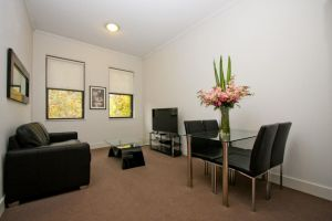 The Star Apartments - St Kilda Accommodation