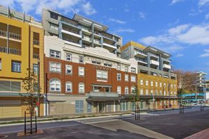Quality Apartments City Centre Newcastle - St Kilda Accommodation