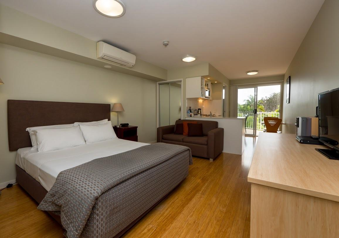 Cabarita Lake Apartments - St Kilda Accommodation