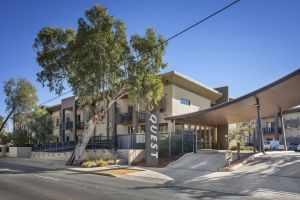 Quest Alice Springs - St Kilda Accommodation