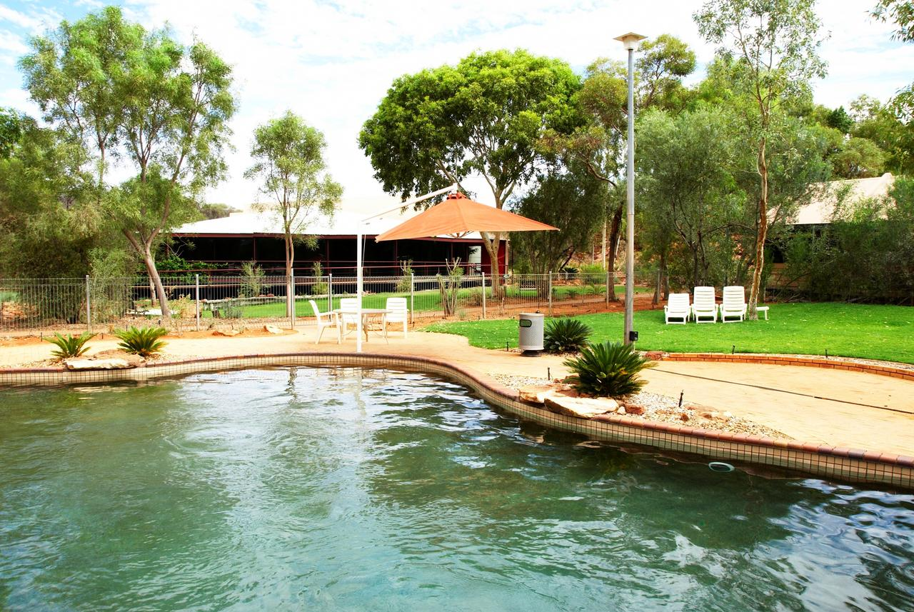 Kings Canyon Resort - St Kilda Accommodation