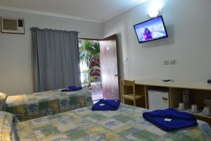 Goldfields Hotel Motel - St Kilda Accommodation