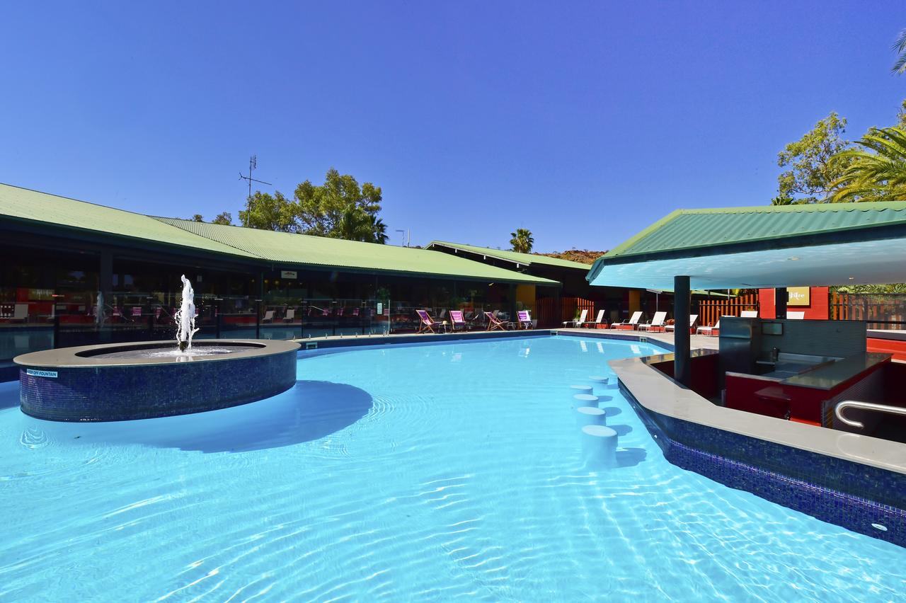 Mercure Alice Springs Resort - St Kilda Accommodation