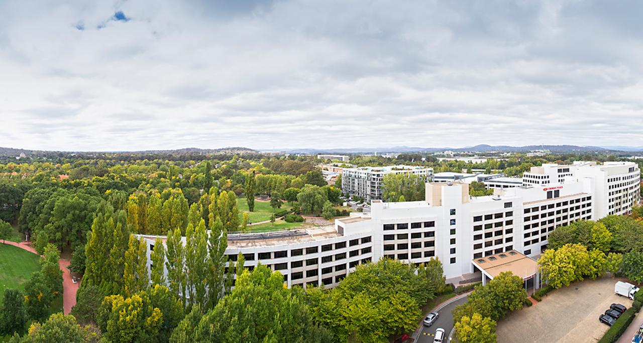 Crowne Plaza Canberra - St Kilda Accommodation