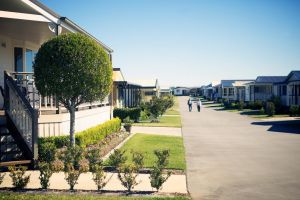 Casino Holiday Park - St Kilda Accommodation