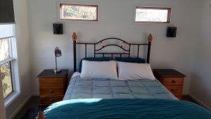 Corner Cottage Self Contained Suite - Geneva in Kyogle - St Kilda Accommodation