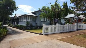 Elindale House Bed  Breakfast - St Kilda Accommodation