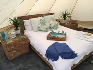Glamping Byron Bay - St Kilda Accommodation