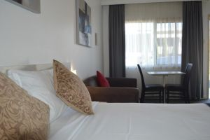 Karinga Motel SureStay Hotel by Best Western - St Kilda Accommodation