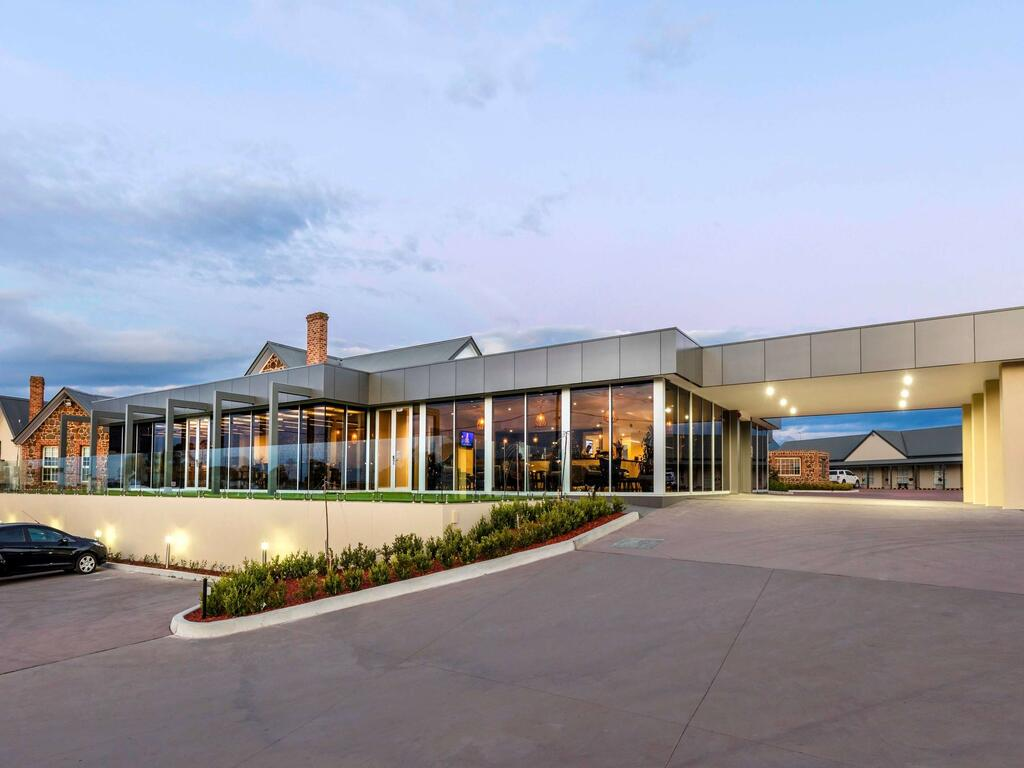 Mercure Goulburn - St Kilda Accommodation