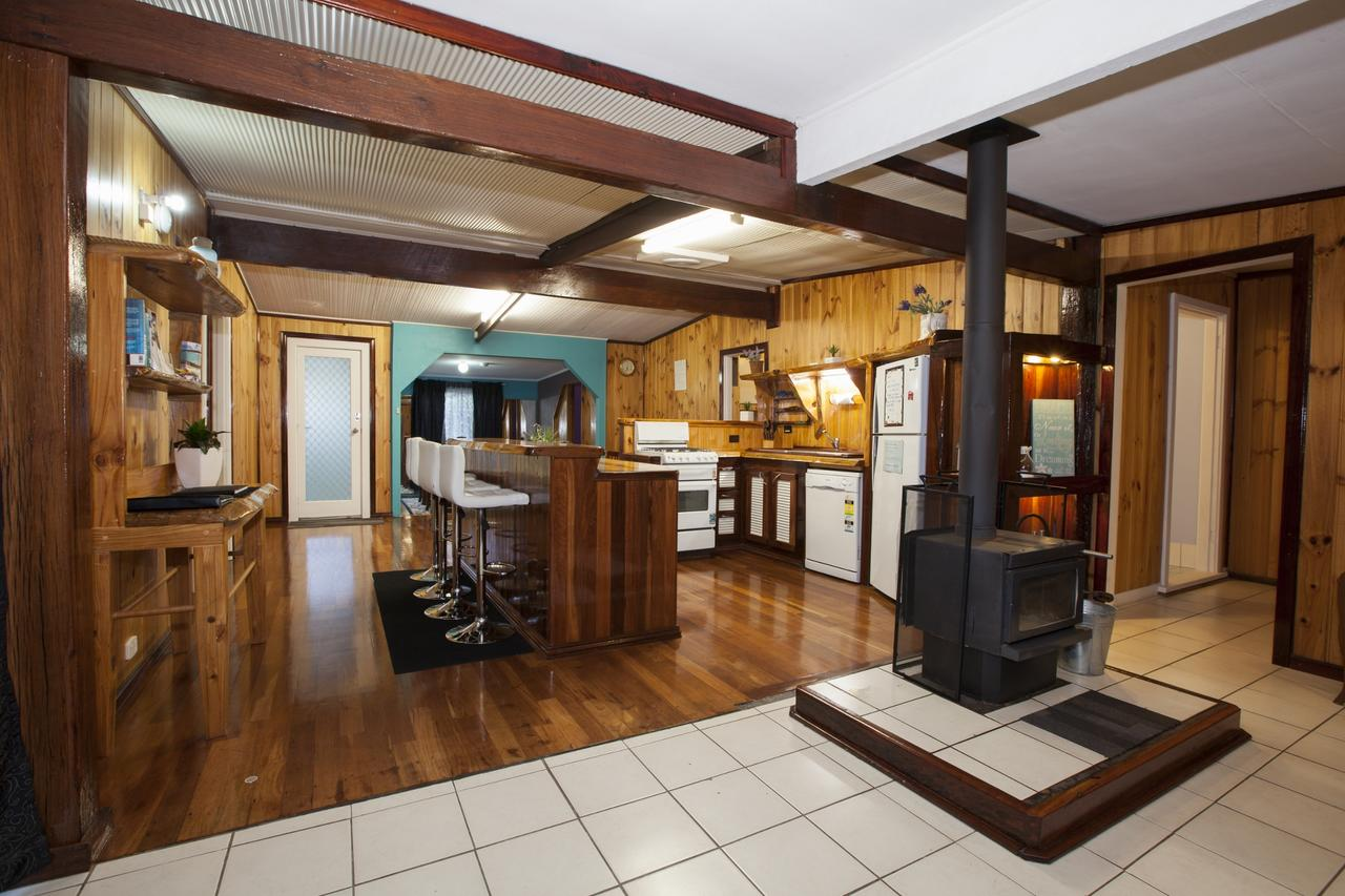 Rustic Retreat Esperance - St Kilda Accommodation