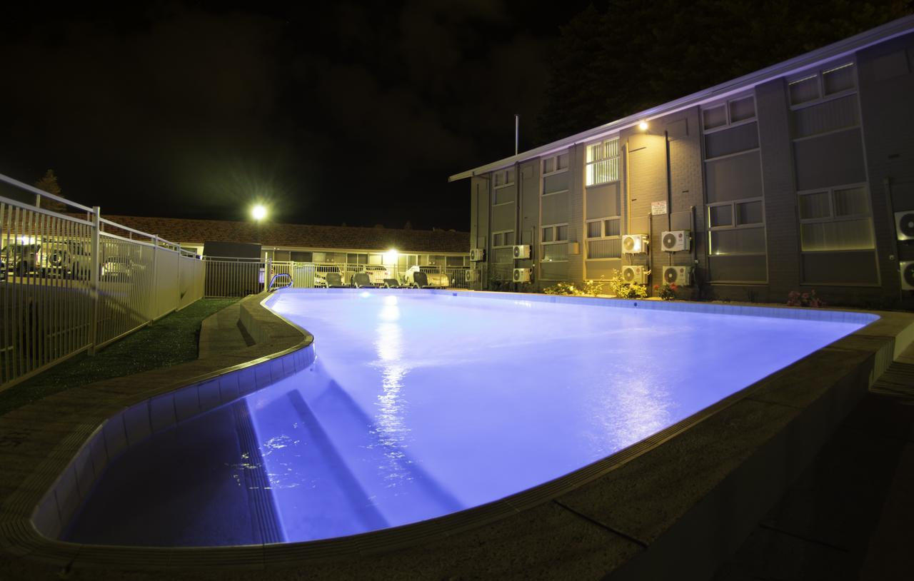 Hospitality Esperance SureStay by Best Western - St Kilda Accommodation