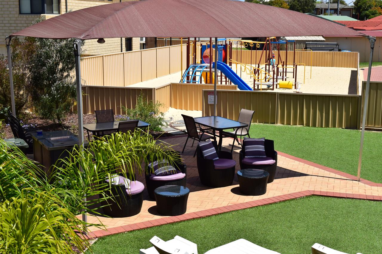 The Jetty Resort - St Kilda Accommodation