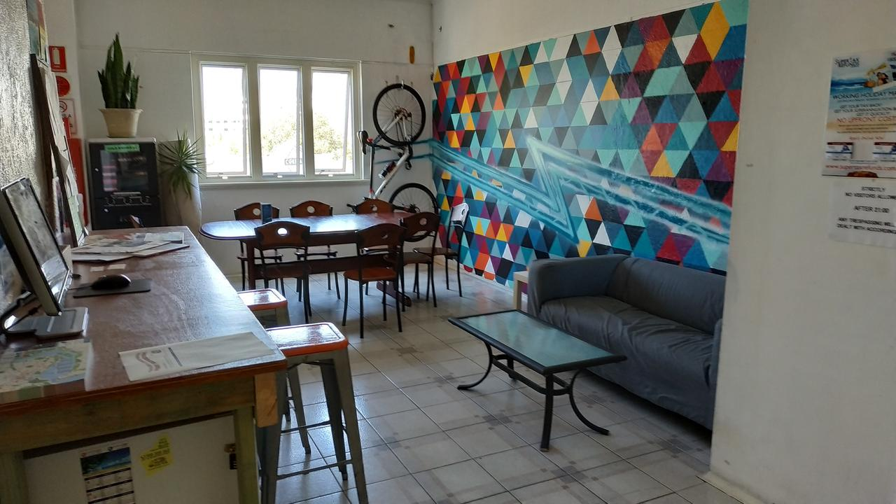 Perth Central Backpackers - St Kilda Accommodation