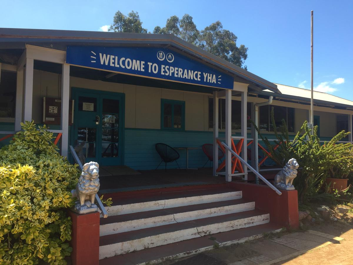 Esperance YHA - St Kilda Accommodation