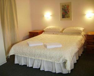 River Park Motor Inn - St Kilda Accommodation