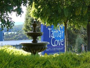 Tamar Cove Motel - St Kilda Accommodation