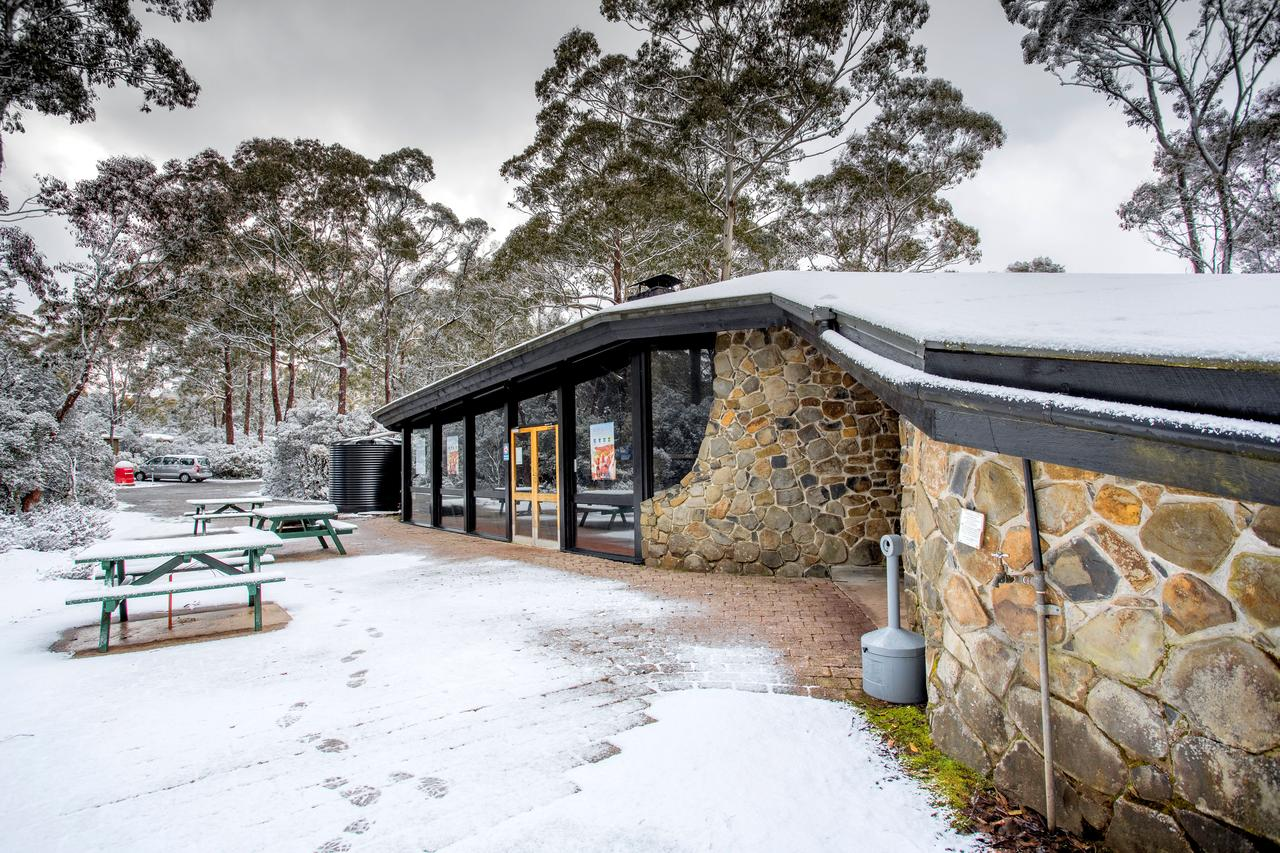 Discovery Parks  Cradle Mountain - St Kilda Accommodation