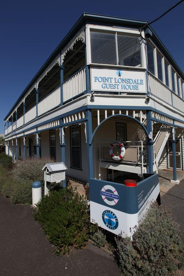 Point Lonsdale Guest House - St Kilda Accommodation