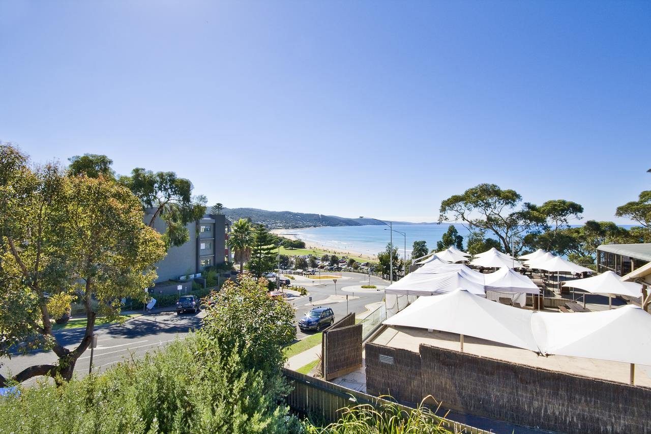 Lorne Bay View Motel - St Kilda Accommodation