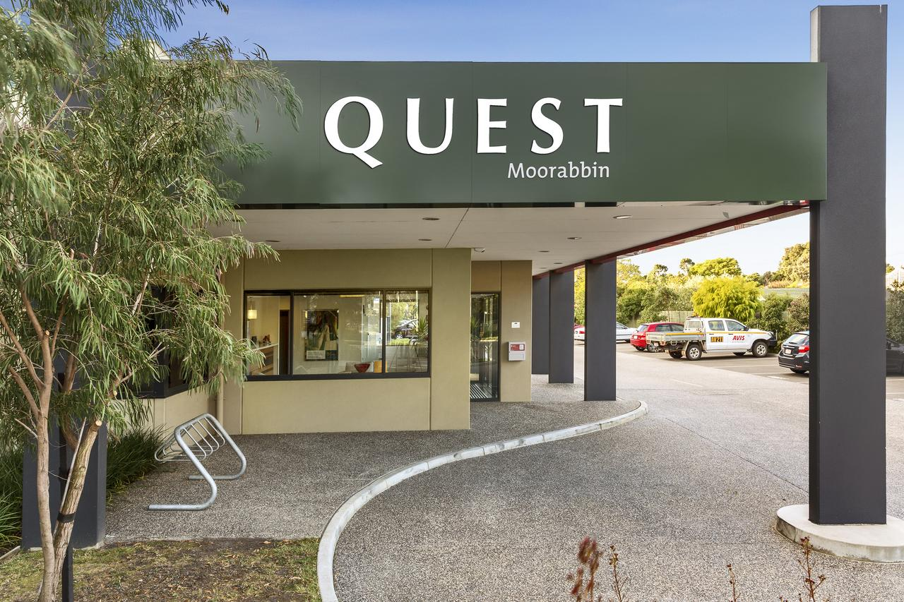 Quest Moorabbin - St Kilda Accommodation