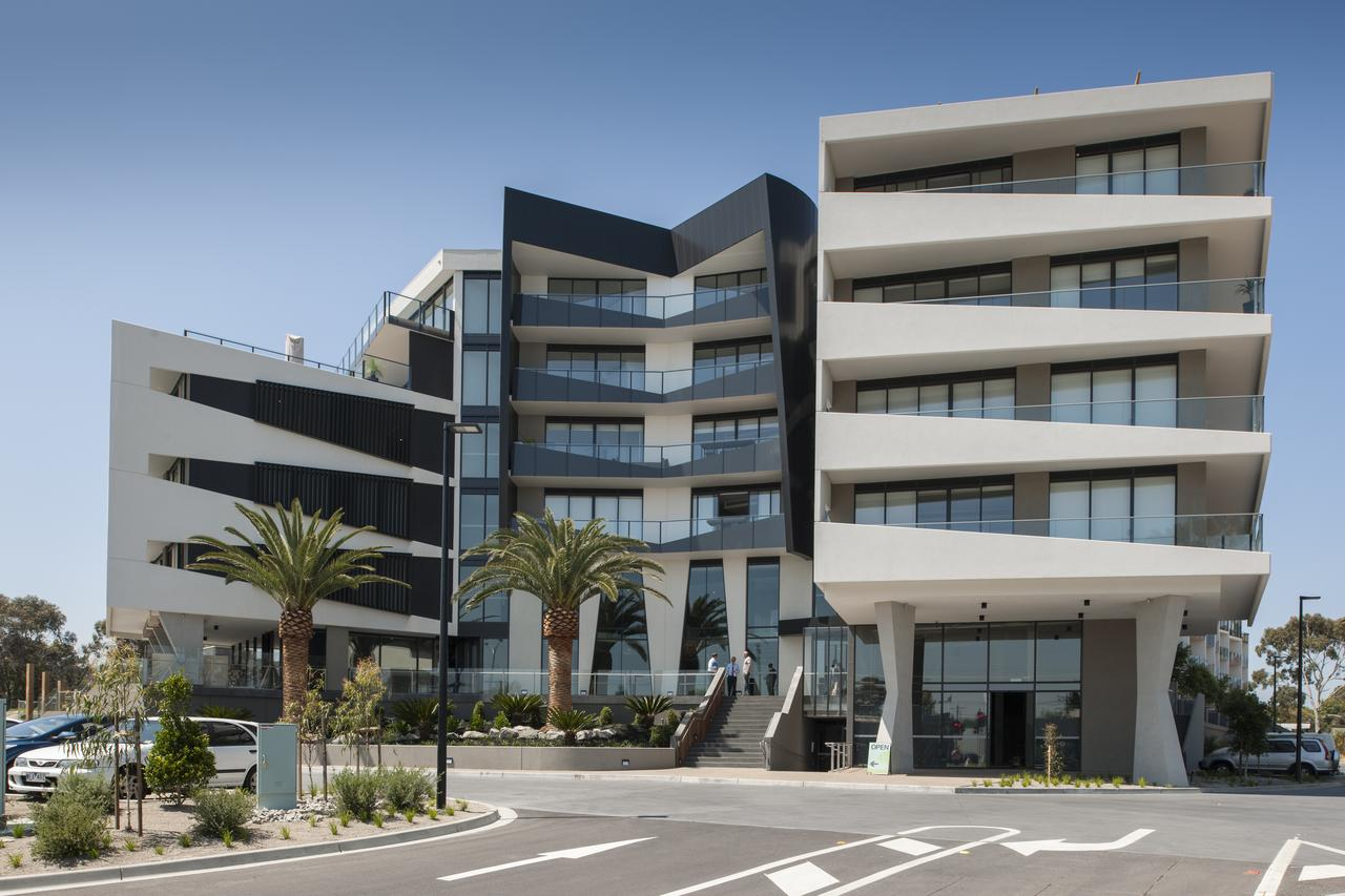 Sandy Hill Serviced Apartments - St Kilda Accommodation